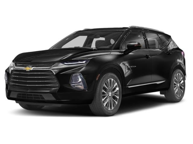2019 Chevrolet Blazer Rs In Nazareth Pa Lehigh Valley Chevrolet