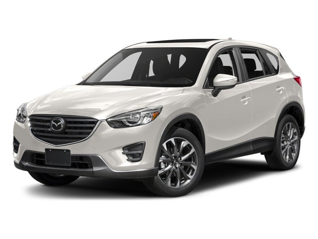 2016 Mazda Cx 5 Grand Touring In Nazareth Pa Brown Daub