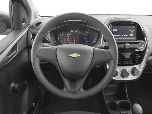 2016 Chevrolet Spark Ls In Nazareth Pa Brown Daub Of