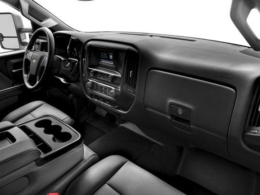 2016 Chevrolet Silverado 2500hd Work Truck In Nazareth Pa Brown Daub Of