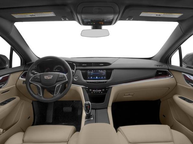 2018 Cadillac Xt5 Premium Luxury Awd In Nazareth Pa Lehigh Valley