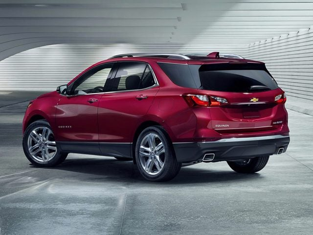 2019 chevrolet equinox ls in nazareth pa lehigh valley chevrolet